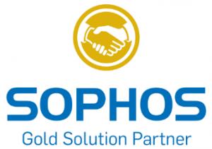 Sophos Gold Logo