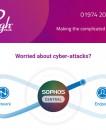 SOPHOS Newsletter
