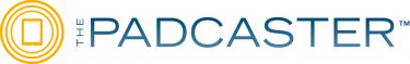 Padcaster Logo