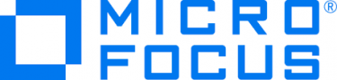 Micro Focus Logo