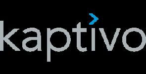 Kaptivo Logo