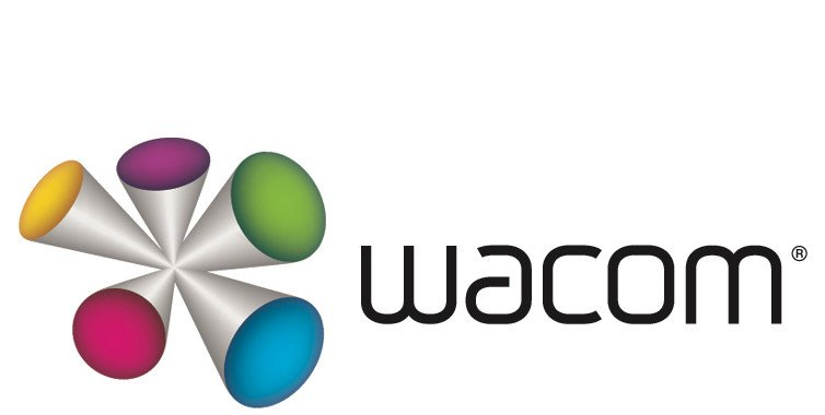 Image result for wacom logo