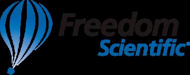 Freedom Scientific Logo