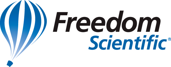 Freedom Scientific Logo