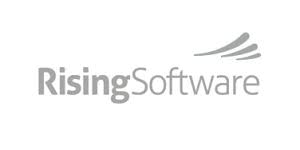 Rising Software Logo