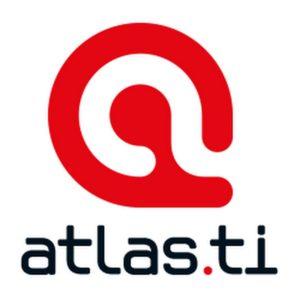 Atlas ti Logo