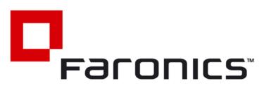 Faronics Logo