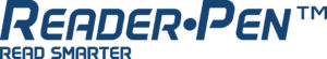 Reader Pen Logo