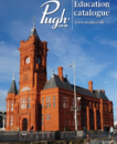 Front Cover image of Pugh 2017 catalogue