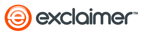 Exclaimer Logo