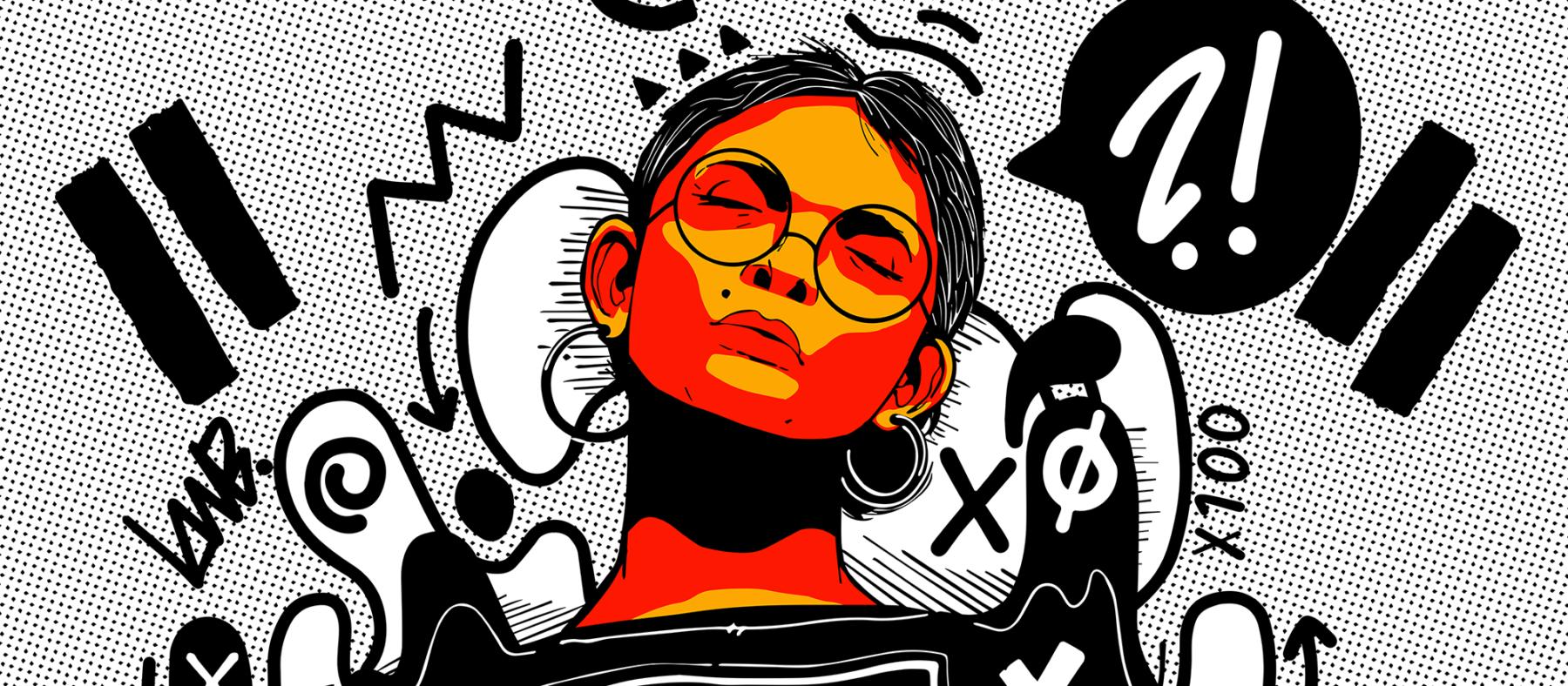 5 Useful Tools for Adobe Illustrator Beginners   Techno FAQ