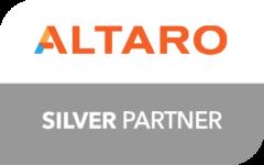 Altaro Silver Logo