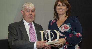 IoD Director of the Year SME 2019